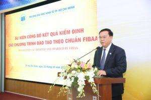 Chương trình Kinh doanh Quốc tế đạt chuẩn Châu Âu FIBAA